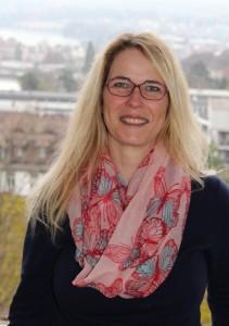Sandra von Känel